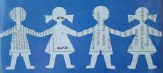 Commare, è cotto il pane? Per fare questo gioco bisognava essere un gruppo numeroso. Le ragazze, tenendosi per mano, formavano una catena aperta A+B+C+…+Z. .. volgevano il viso ... in modo alterno, .... Cominciava allora uno strano intreccio,... Z, incurvandosi, passava sotto le braccia annodate di A e di B, in modo che quest'ultima veniva a trovarsi con le braccia intrecciate sul petto e non poteva più muoversi.  Z poi passava nello spazio tra B e C, e così via. Alla fine ogni bambina si…