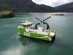 AQS LOKE (MMSI: 258125000) Ship Photos   AIS Marine Traffic