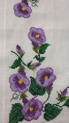 Dress Patterns, Cas, Baby Dress, Cross Stitch, Poppies, Punto De Cruz, Baby Boy Dress, Dress Making Patterns, Seed Stitch