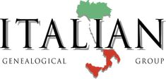Italian Genealogical Group (NY databases)