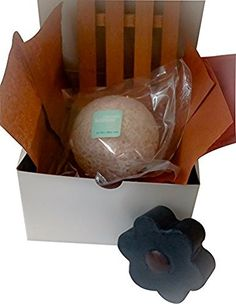Complexion Refining and Detoxifying Kit: Activated Charcoal Soap with Bentonite Clay and Rhassoul Clay, with Unbleached Konjac Sponge. Gift Box Set to detoxify and gently exfoliate any complexion, http://www.amazon.com/dp/B01BT0VVQG/ref=cm_sw_r_pi_awdm_x_Dbo5xb1A3NN0G