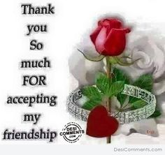 91 Best Thanks For Adding Me Images Thankful Thank You Friend