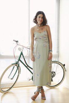 Five Summer Dresses | Man Repeller
