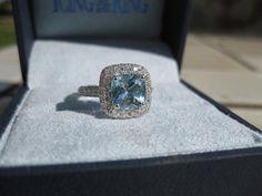 Non-Diamond Engagement Rings :  wedding rings 383956 548177979846 7500751 31353676 700041883 N