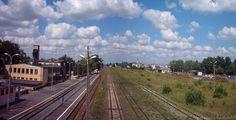 Hajnówka 2008
