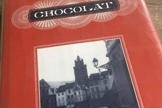 Book Review : Chocolat by Joanne Harris on Poohsden