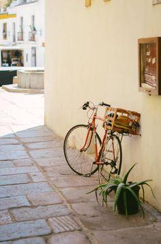 Bikes in Cordoba #cordoba #andalusia #alandalus #espana #spain ingephotography.nl