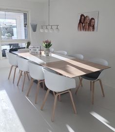 Pin by Ana Pacheco on BoConcept   Pinterest   Boconcept and Bo concept. Milano Dining Table Boconcept. Home Design Ideas