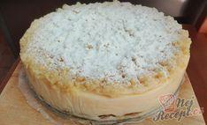 Křehký, lahodný a šťavnatý - Hříšný mrežovník Camembert Cheese, Cheesecake, Bread, Cooking, Sweet, Food, Bakken, Kitchen, Candy