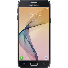 Unlocked Samsung - Galaxy J5 Prime 4G LTE with 16GB Memory Cell Phone - Black, G570M BLACK