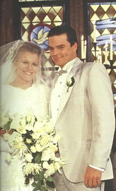 Justin & Adrienne - Days of our Lives