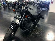 Used 2015 Harley-Davidson XL1200X - Sportster Forty-Eight Motorcycles For Sale in California,CA. 2015 Harley-Davidson XL1200X - Sportster Forty-Eight, 2015 Harley-Davidson® Sportster® Forty-Eight® With a fat front tire and steel peanut tank, this low-slung urban brawler is ready to rip through any scene. Features may include: Fat Front Wheel A beefy front end with a tall, fat MT90 tire gives the Forty-Eight® model a grounding visual equal to that of a 1950 Mercury. Custom rubber…