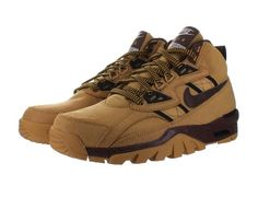Amazon.com: Nike Men's Air Trainer SC Sneakrboot Boot: Shoes