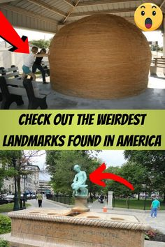 #Check #Weirdest #Landmarks #Found #America Eyeshadow Looks, Green Eyeshadow, Disney Girls Room, Pageboy Haircut, Edgy Short Haircuts, Curly Hair Styles, Natural Hair Styles, Gold Wall Art, Stylist Tattoos