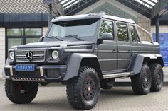 Mercedes-Benz G 63 AMG Designo - Luxury Pulse Cars - Germany - For sale on LuxuryPulse. Mercedes Maybach, Mercedes G Wagon, Mercedes Benz Trucks, New Mercedes, Ferrari 488, Lamborghini Aventador, Rolls Royce, G 63 Amg, 6x6 Truck