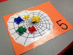 preschool spider theme - Google Search