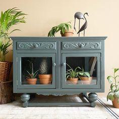 Cabinet, Storage, Vintage, Furniture, Instagram, Home Decor, Footlocker, Homemade Home Decor, Decoration Home