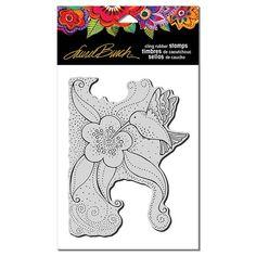 Laurel Burch Rubber Stamps - Crafts / Cardmaking / Stamping - Memorycrafts.co.nz