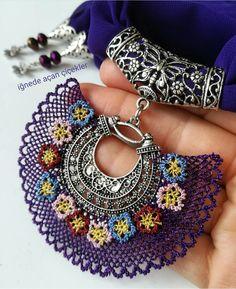 Needle Lace, Crochet Earrings, Avon, Jewelry, Instagram, Fashion, Lace, Moda, Jewlery