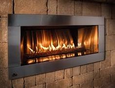 Images (255×197). Fireplace KitsLinear FireplaceContemporary FireplacesContemporary  Gas ...
