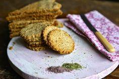 MsMarmiteLover: Oatcake recipe with seaweed