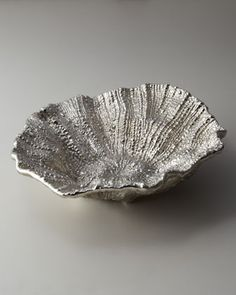 """Brain Coral"" Bowl by Michael Aram at Neiman Marcus."