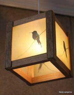 Luminária de teto - Viotet Capped