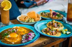 """…house made tortillas… deep-fried as a base for tostadas or for chips to dip in guacamole and salsa. Or else served soft, to wrap up sautéed spicy meats or melting cheese with strips of green chiles layered inside for warm taco fillings…Thankfully they're started doing take-out and they've extended their hours."""""""