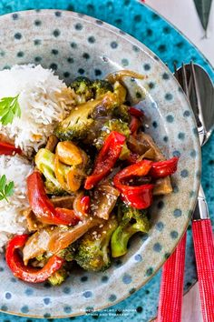 Apron and Sneakers - Cooking & Traveling in Italy and Beyond: Asian-Style Beef and Broccoli