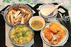 Thực đơn món ngon cả tuần chào năm mới - http://congthucmonngon.com/50305/thuc-don-mon-ngon-ca-tuan-chao-nam-moi.html