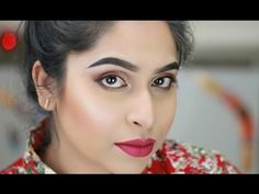 Beginner Eye Makeup Tutorial | Lots Of Tips and Tricks | Soft Eye Look 2017 - YouTube