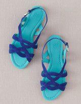 Twist Sandals