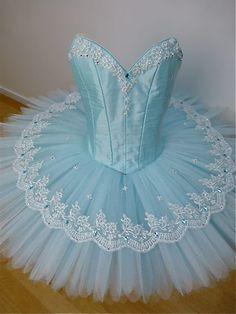 Cinderella Classical Tutu