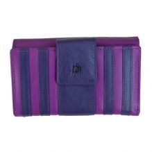 Rio Purse Purple/Fuchsia