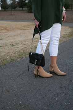 | I Olive You | Fashion Blogger | Shotguns & Seashells | Blog | www.shotgunsandseashells.com |