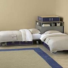 Corner Twin Beds Twin L Shaped Bed With Corner Unit