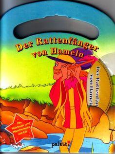 Der Rattenfänger von Hameln. Mit Hörbuch und Märchenquiz auf CD von Chart Studio Publishing http://www.amazon.de/dp/B006GESETS/ref=cm_sw_r_pi_dp_r1WIub0E48TKG