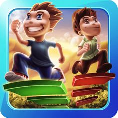 Twin Roads by WarPi Games!