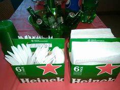 Heineken Birthday
