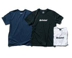 F.C.Real Bristol. | PRODUCT | AUTHENTIC TEE (Bristol)