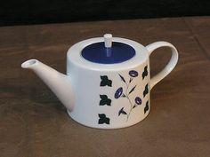 Melitta-Zuerich-5-80-Blauwinde-Teekanne-60er-70er-Jahre
