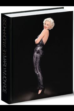 """""""Metamorphosis`Marilyn Monroe"""" by David Wills and Stephen Schmidt. More than 200 photos of Norma Jeane and Marilyn, also includes her last interview. Phenomenal book!!!! A must for any Marilyn collector."""