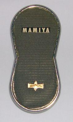 Mamiya TLR Front & Rear Lens Cap - Metal & Plastic - Vintage for Mamiya C Camera #Mamiya Vintage Cameras, Lens, Cap, Plastic, Metal, Baseball Hat