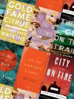 16 Of The Best Fiction Debuts In 2015 #refinery29  http://www.refinery29.com/2015/12/99381/best-debut-author-books-2015
