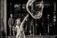 20 fotos impressionantes em preto e branco que você não pode parar de olhar para