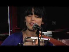 Priscilla Ahn - The Boobs Song