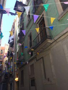 Barcelona - El Born