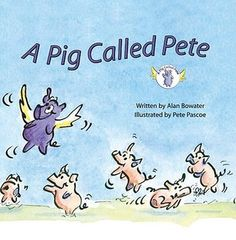 MARCH: 9-13: Join us for Story Time to hear stories about Our very own day of the pig to celebrate our farmyard animal, the pig!