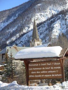 Site Classé, Nature, Snow, Outdoor, Alps, Outdoors, Naturaleza, Outdoor Games, Nature Illustration