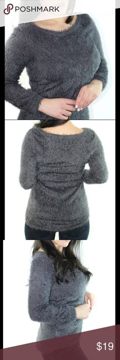 Fancy pullover Sweater Material: Acrylic, Sleeve length: full, Style:Casual Tops Blouses